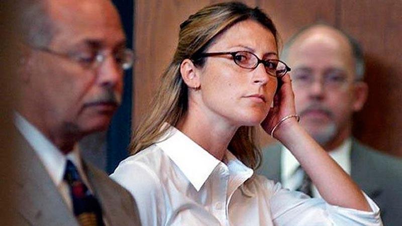 15 самых развратных учительниц Америки, осужденных за близость с учениками