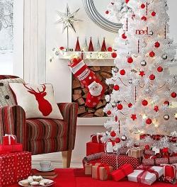 Новогоднее декорирование: создание зимней сказки