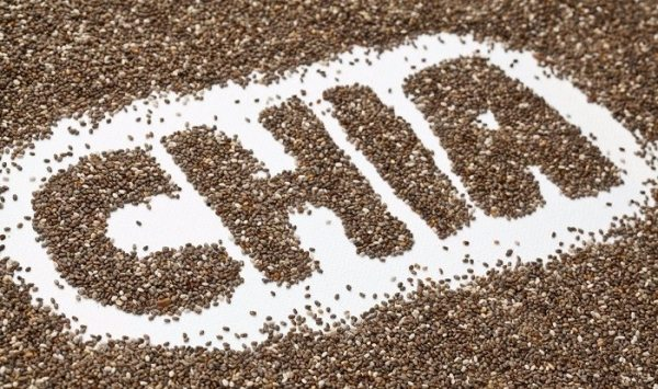 Семена Чиа. Полезные свойства. Противопоказания